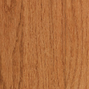 "Mannington Blue Ridge Hickory Honeytone 9/16"" x 5""-0"