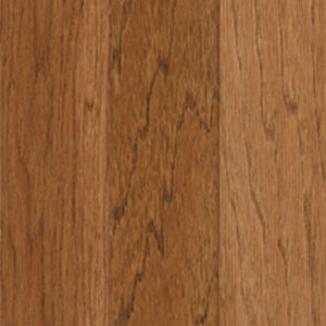 "Mannington Blue Ridge Hickory Spice 9/16"" x 5""-0"