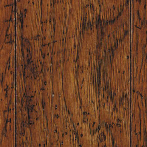 "Mannington Chesapeake Hickory Old Town 9/16"" x 5""-0"
