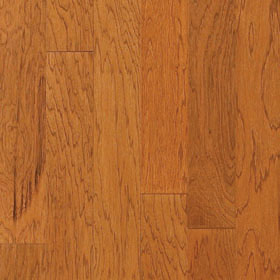 "Harris Distinctions Engineered Hickory Honeytone 1/2"" x 5""-0"