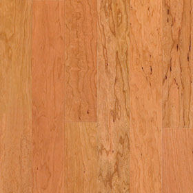 "Harris Distinctions Engineered American Cherry Natural 1/2"" x 5""-0"