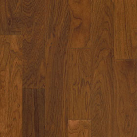 "Harris Distinctions Engineered Walnut Natural Glaze 1/2"" x 5""-0"