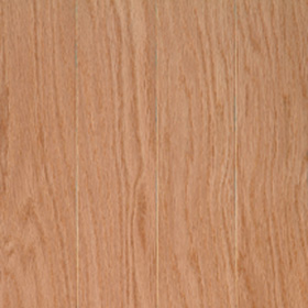 "Harris Traditions Springloc Red Oak Natural 3/8"" x 4 3/4""-0"