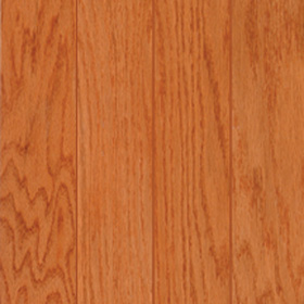 "Harris Traditions Springloc Red Oak Butterscotch 3/8"" x 4 3/4""-0"
