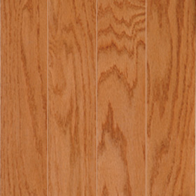 "Harris Traditons SpringLoc Red Oak Colonial 3/8"" x 4 3/4""-0"