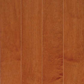 "Harris Traditions SpringLoc Vintage Maple Caramel 3/8"" x 4 3/4""-0"