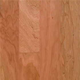 "Harris Traditions SpringLoc American Cherry Natural 3/8"" x 4 3/4""-0"
