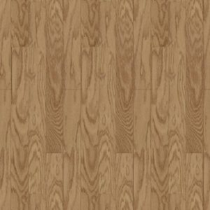 "Mannington American Classics Jamestown Oak Natural 3/8"" x 3""-0"