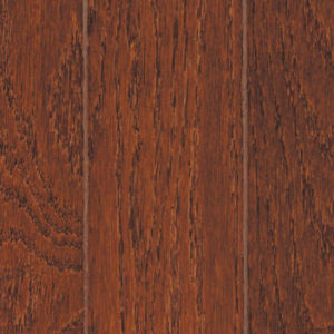 "Mannington American Classics Jamestown Oak Nutmeg 3/8"" x 3""-0"