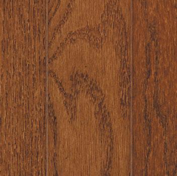 "Mannington American Classics Jamestown Oak Pecan 3/8"" x 3""-0"