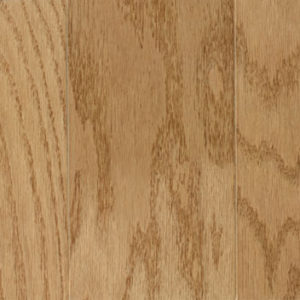 "Mannington American Classics Madison Oak Natural 3/8"" x 3""-0"