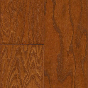 "Mannington American Classics Madison Oak Gunstock 3/8"" x 5""-0"