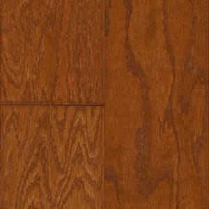 "Mannington American Classics Madison Oak Gunstock 3/8"" x 5""-0"