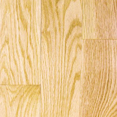 """Mullican Muirfield Red Oak Natural 2 1/4""""-0"""