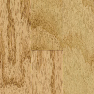 "Mullican Ridgecrest Red Oak Natural 3""-0"
