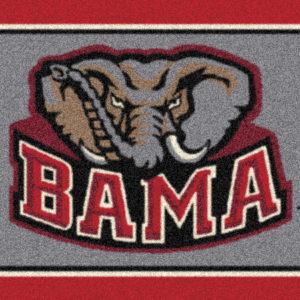 "Alabama 5'4"" x 7'8""-0"