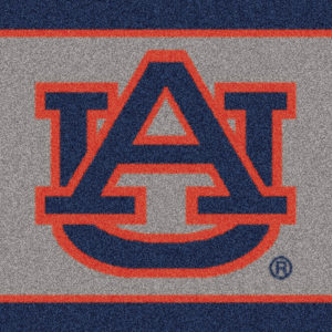 "Auburn 3'10"" x 5'4""-0"