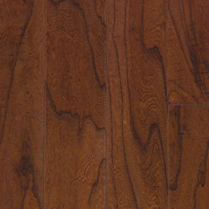 "CFS MELISSA II Chambord - Elm HANDSCRAPED ENGINEERED 4 15/16""-0"