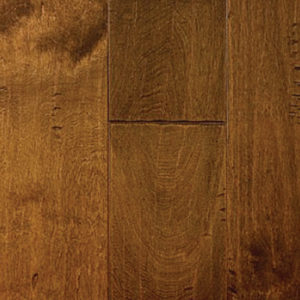 "CFS FIJI Lapacho Maple HANDSCRAPED ENGINEERED 6 3/8""-0"
