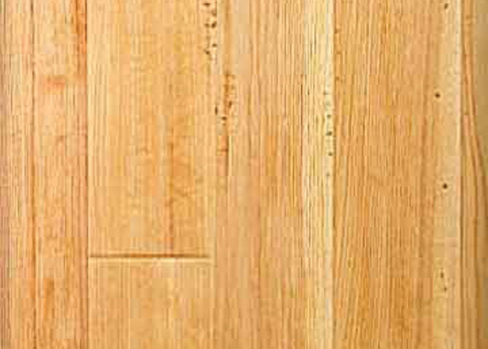 "CFS FIJI Natural Hickory HANDSCRAPED ENGINEERED 6 3/8""-0"