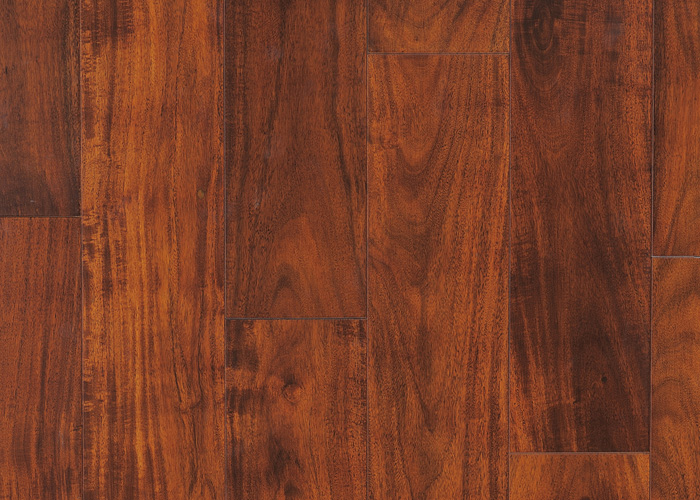 "CFS Kensington Smooth African Black Walnut ENGINEERED ACACIA 4 3/4""-0"
