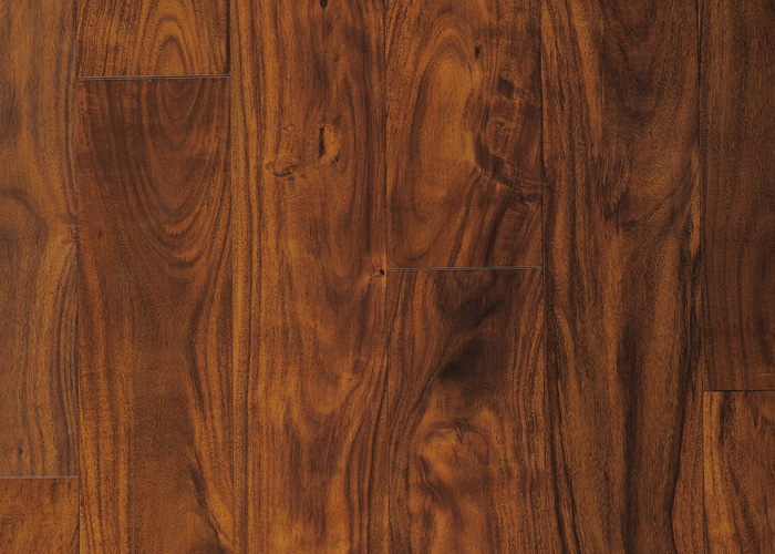 "CFS Kensington Smooth Golden Topaz ENGINEERED ACACIA 4 3/4""-0"