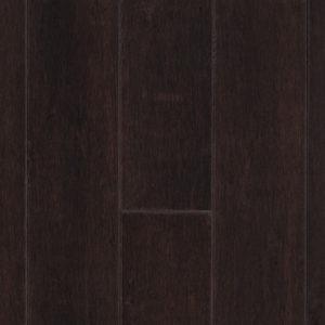 "CFS Handscraped Strand Woven Bamboo Python Solid 5-5/8""-0"