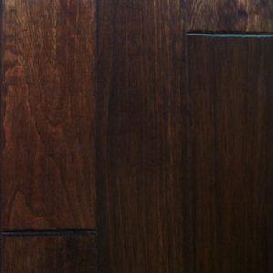 "Artisan Mills Hardwood Barcelona Collection Engineered Handscraped Burch Lugo 5""-0"