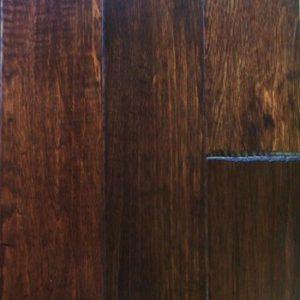 "Artisan Mills Hardwood Barcelona Collection Engineered Handscraped Birch Sevilla 5""-0"