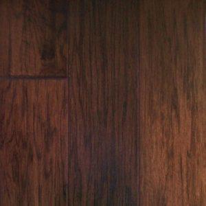 "Artisan Mills Hardwood Barcelona Collection Engineered Handscraped Hickory Verona 5""-0"