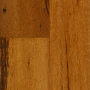 "Forest Accents Capri Plank Tigerwood Natural 5""-0"
