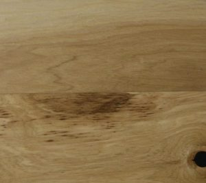 "Forest Accents Crafted Textures Handscraped Hickory Natural 5""-0"