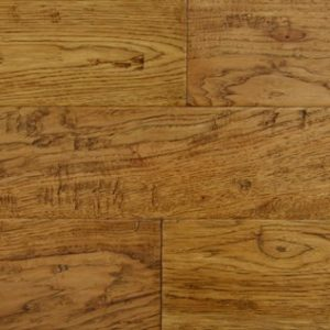 "Forest Accents Timeless Textures Hickory Hazelnut Handscraped 5""-0"