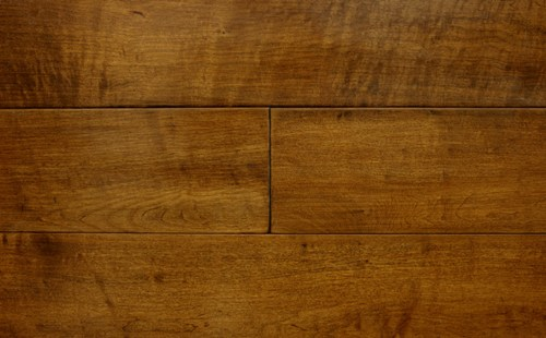 "Forest Accents Timeless Textures Maple Tawny Handscraped 5""-0"