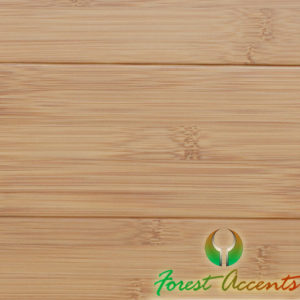 """Forest Accents Solid Bamboo Flooring Carbonized Horizontal 3 3/4""""-0"""