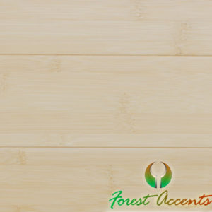 """Forest Accents Solid Bamboo Flooring Natural Horizontal 3 3/4""""-0"""