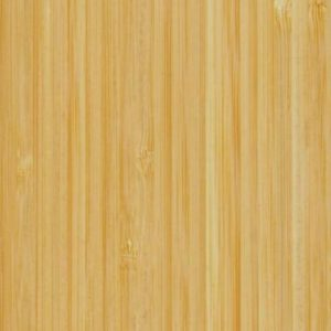 """Forest Accents Solid Bamboo Natural Strand Woven 3 3/4""""-0"""