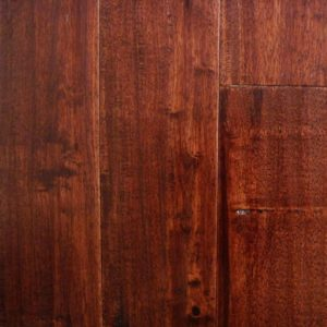"Forest Accents Crafted Textures Pacific Pecan Cherry 5""-0"