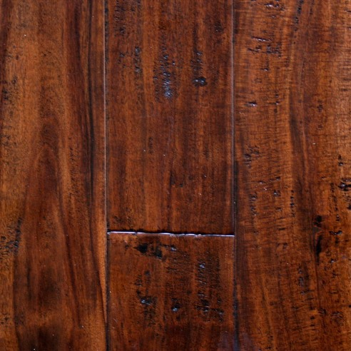 "Forest Accents Crafted Textures Pacific Walnut Fiji 5""-0"