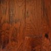 "Forest Accents Country Estates Handscraped Distressed Hickory Almond 5""-0"