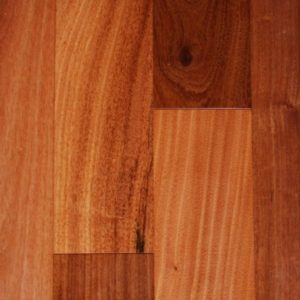 "Forest Accents Capri Plank Engineered Amendoim Natural 5""-0"