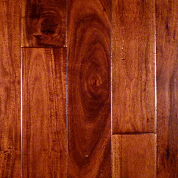 "CFS Golden - 3/4"" Engineered Acacia Kensington 4 Handscraped Topaz Flooring FMH"
