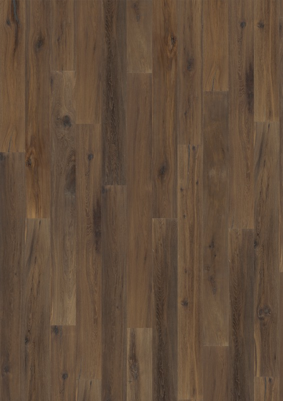 "Kahrs Artisan Collection Engineered Oak Earth 7 1/2""-0"