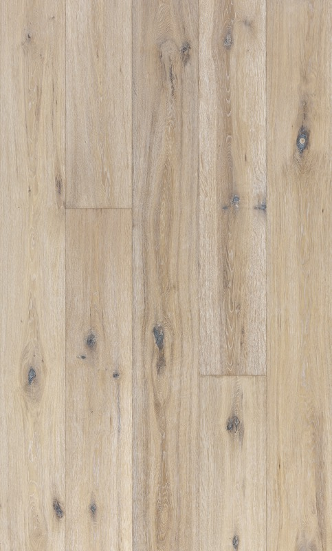"Kahrs Artisan Collection Engineered Oak Oyster 7 1/2""-0"