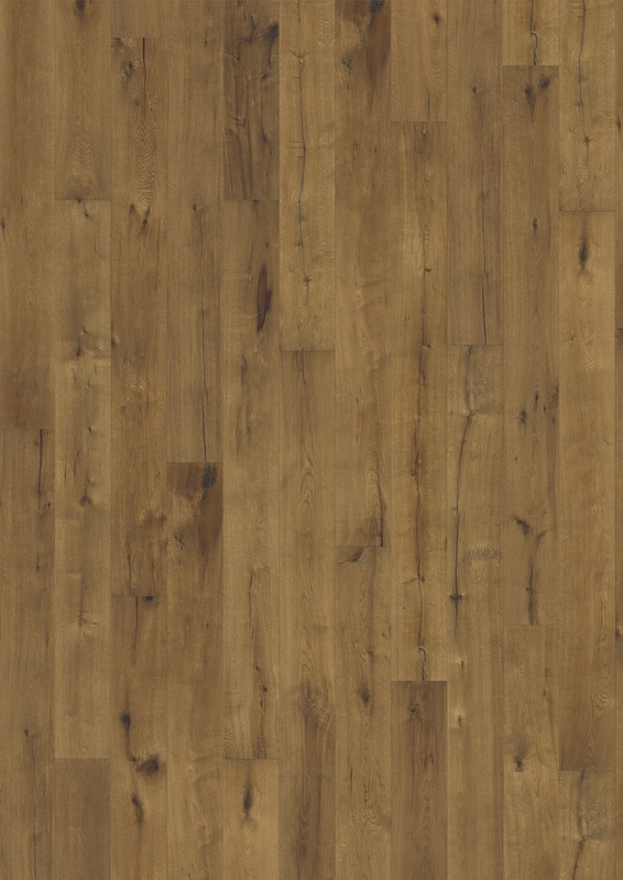 "Kahrs Artisan Collection Engineered Oak Tan 7 1/2""-0"