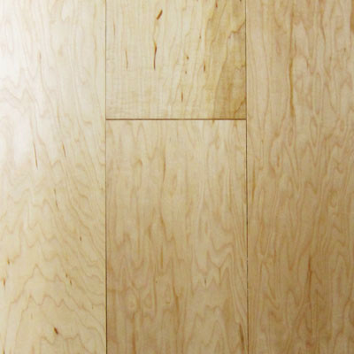 "Mullican Hillshire Engineered Maple Natural 5""-0"