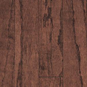 "Mullican Hillshire Engineered Oak Suede 5""-0"