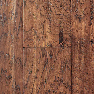 Mullican Lincolnshire Engineered Hickory Champagne 5