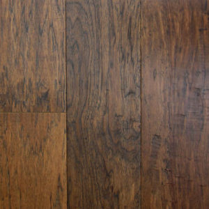 "Mullican San Marco Engineered Hickory Provincial 7""-0"