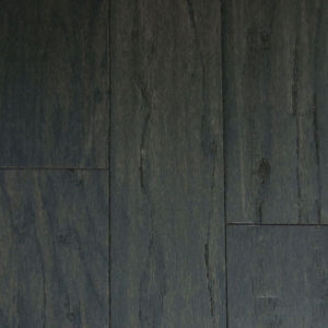 "Mullican San Marco Engineered Oak Ebony 5""-0"